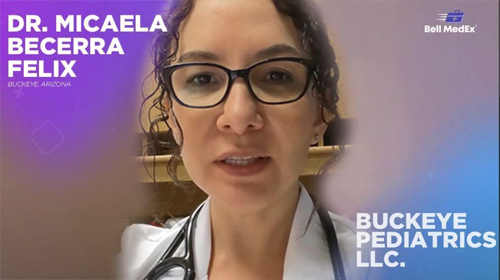 Dr Micaela Becerra Reviews Bellmedex